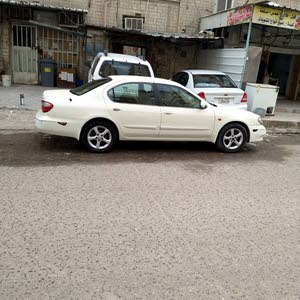 0 km mileage Nissan Maxima for sale