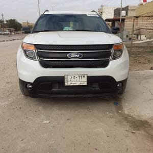 Used Ford Explorer for sale in Dhi Qar