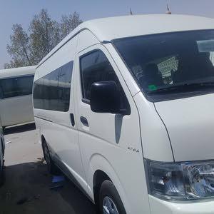 Toyota Hiace car for sale 2018 in Farwaniya city