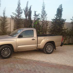 2008 Toyota in Tripoli