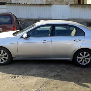 Used condition Chevrolet Epica 2010 with 100,000 - 109,999 km mileage