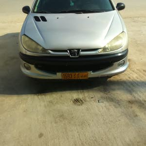 Available for sale! 10,000 - 19,999 km mileage Peugeot 206 2008