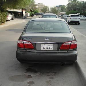 مكسيا 2003 بحالة جيدة