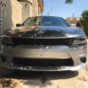 2017 Dodge for sale