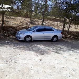 160,000 - 169,999 km Toyota Corolla 2009 for sale