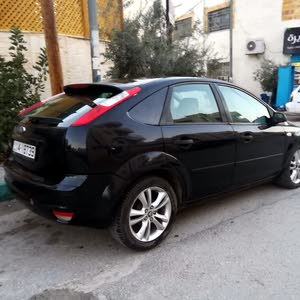 1 - 9,999 km Ford Focus 2007 for sale