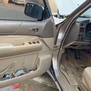 Used Nissan Patrol for sale in Al Ain