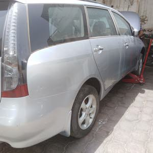 Used 2007 Mitsubishi Grandis for sale at best price