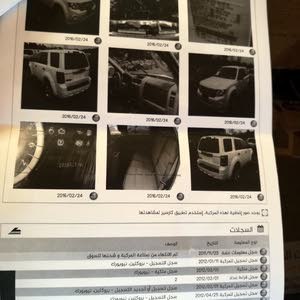 Used Ford Escape in Mafraq