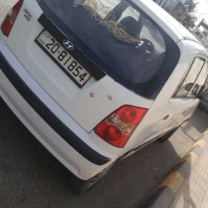 Gasoline Fuel/Power   Hyundai Atos 2007