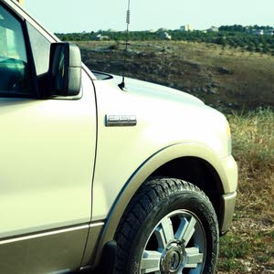 Ford  2006 for sale in Irbid