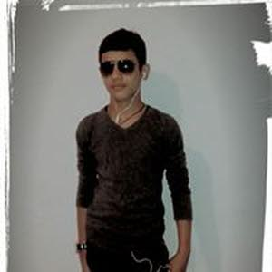 Mahmoud Almherat