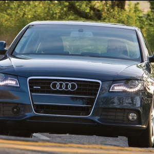 Used 2011 A4