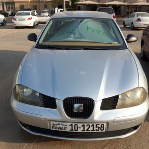 Automatic SEAT 2009 for sale - Used - Hawally city