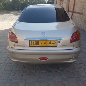 150,000 - 159,999 km mileage Peugeot 206 for sale