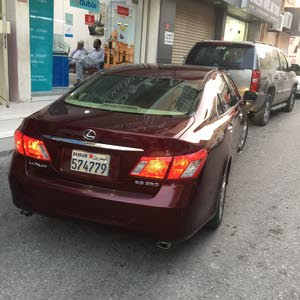 Used Lexus ES for sale in Southern Governorate