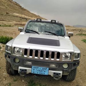 سياره هامر للبيع في صنعاء موديل 2009 H3