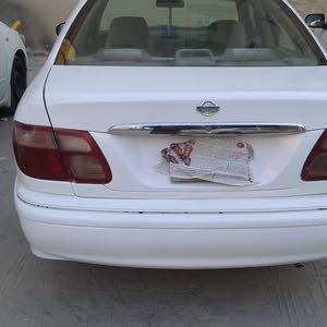 Automatic Nissan 2003 for sale - Used - Farwaniya city