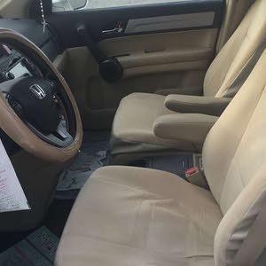 Honda CR-V 2011 For sale - White color