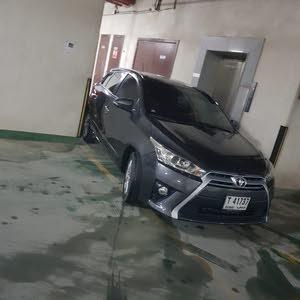 Toyota Yaris 2017 Urgent Sale