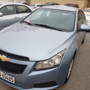150,000 - 159,999 km mileage Chevrolet Cruze for sale