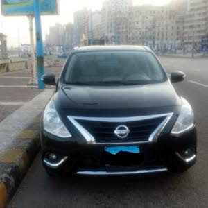 Nissan Sunny 2016 - Used