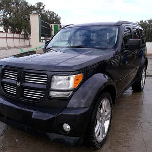 Used condition Dodge Nitro 2011 with 60,000 - 69,999 km mileage