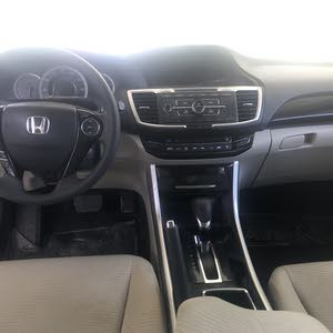 Used Honda Accord for sale in Sharjah
