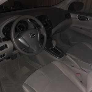 Nissan Sentra 2015 - Automatic