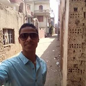 Mustafa Elshafie
