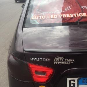 Hyundai Elantra for sale in Cairo