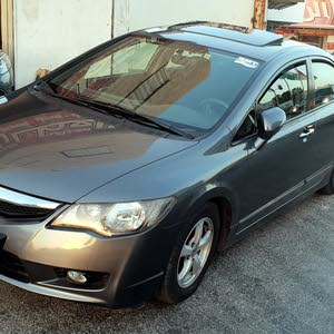 2010 Used Honda Civic for sale