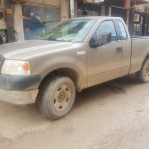 Ford F-150 2006 For sale - Gold color