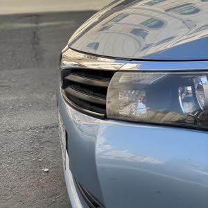 كوريلا ستاندر 2016 للبيع او البدل بسيارة اكبر مع الفرق