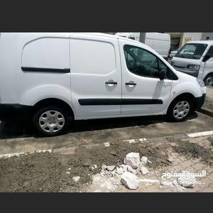 Automatic Peugeot 2013 for sale - Used - Farwaniya city