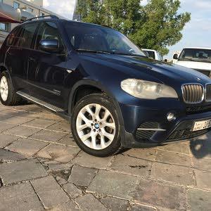 BMW X5 2011,