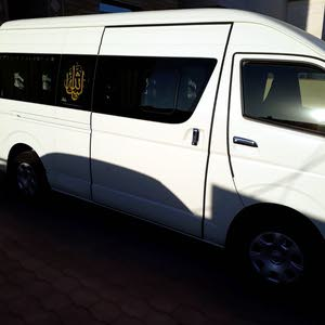 For sale Toyota bus2015