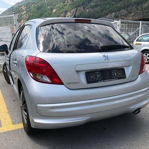 Peugeot 207 2010 - Zuwara