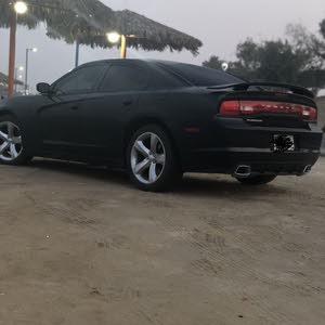 Automatic Dodge 2011 for sale - Used - Al Riyadh city