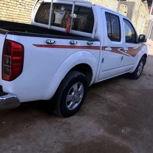 Nissan Pickup car for sale 2014 in Basra city