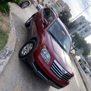 Kia Mohave 2010 for sale in Tripoli