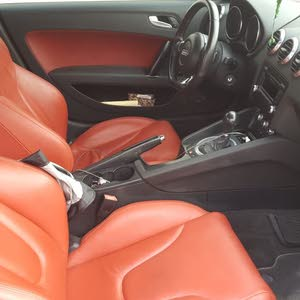 Used 2008 Audi TT for sale at best price