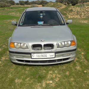Used 1999 318 in Al-Khums