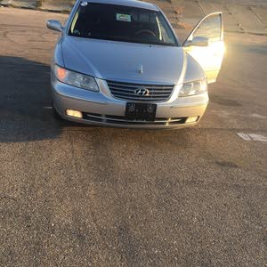 2007 Hyundai Azera for sale in Tripoli