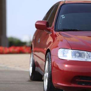 Gasoline Fuel/Power   Honda Accord 2002