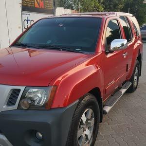 Nissan Xterra Used in Sharjah
