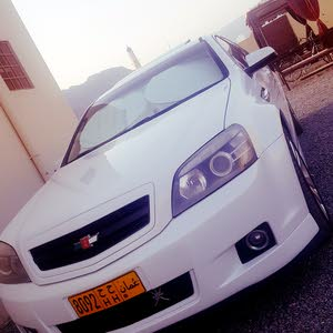 2009 Used Caprice with Automatic transmission is available for sale