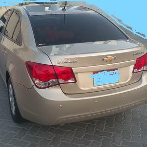 Chevrolet Cruze 2012 - Used