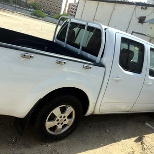 120,000 - 129,999 km Nissan Navara 2011 for sale
