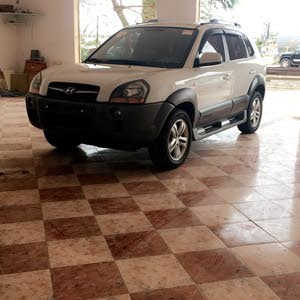 Best price! Hyundai Tucson 2008 for sale